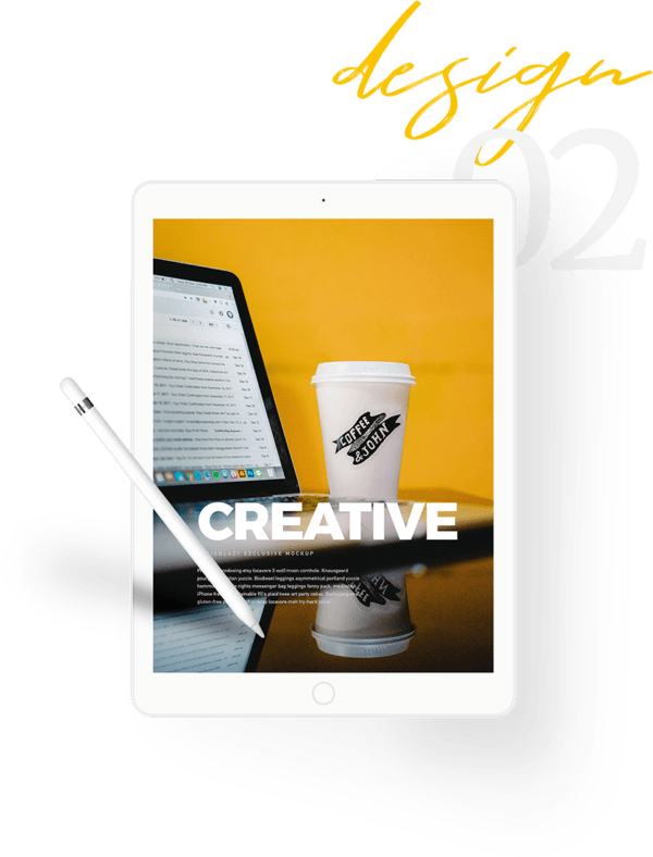 diseño grafico creativo