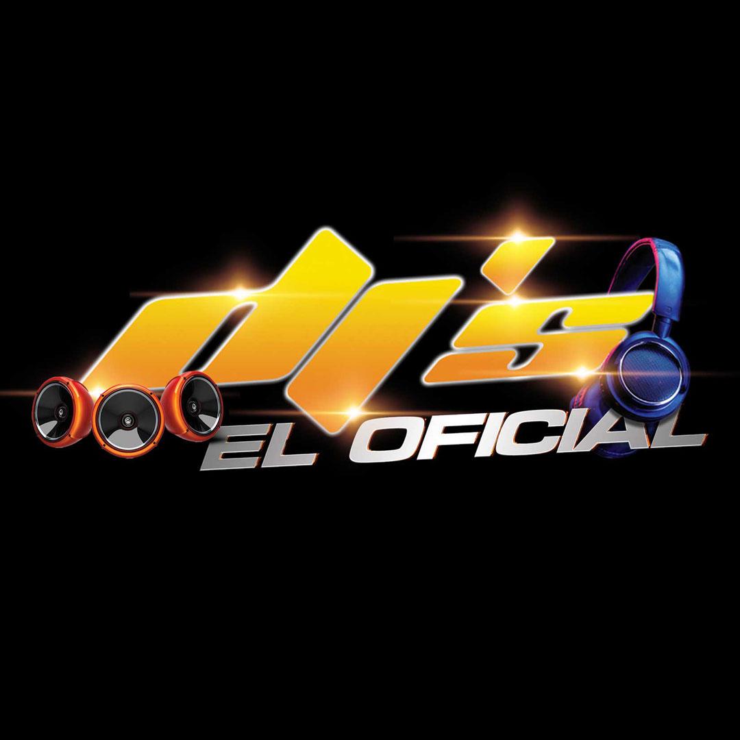 reencuentro de djs - diseño de logo