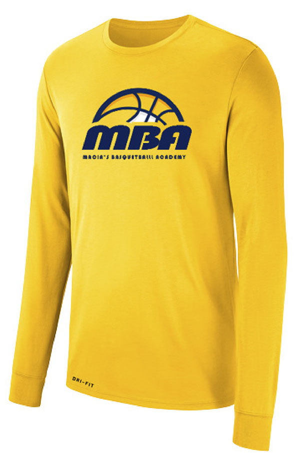 MBA BASKETBALL ACADEMY