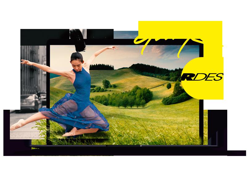 Richie Garay -diseño Gráfico